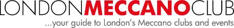 Visit londonmeccanoclub.org.uk